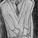 02.12.10 - The reason I don't do many body drawings.