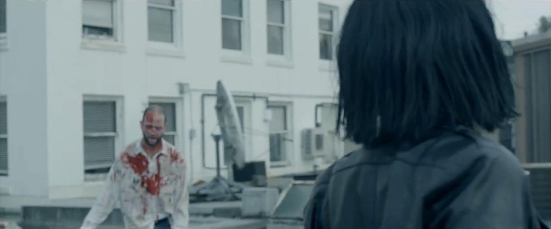 Zombie Speaker Commercial