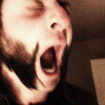 01.11.13 - Yawning