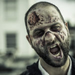 django zombie by Harrison Holtzman-Knott